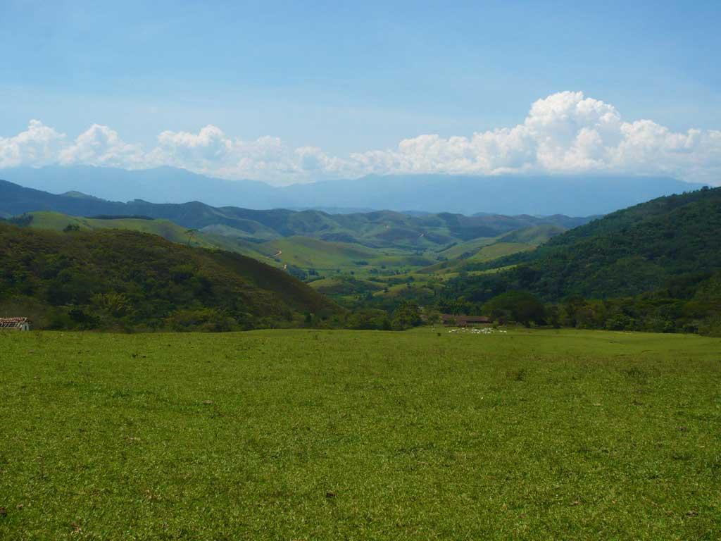Caminhadas - Piscinas - Fazenda Vargem Grande - Areias-SP