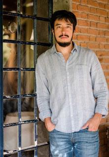 Pedro Mascaro