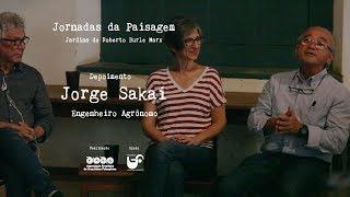 Assista ao vídeo Jorge Sakai