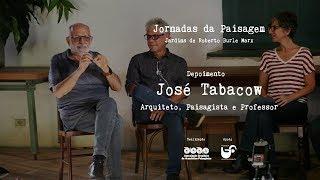 Assista ao vídeo José Tabacow