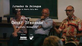 Assista ao vídeo Oscar Bressane
