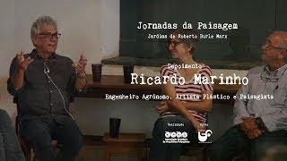 Assista ao vídeo Ricardo Marinho